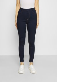 Marks & Spencer London - Jeggings - blue denim - 0