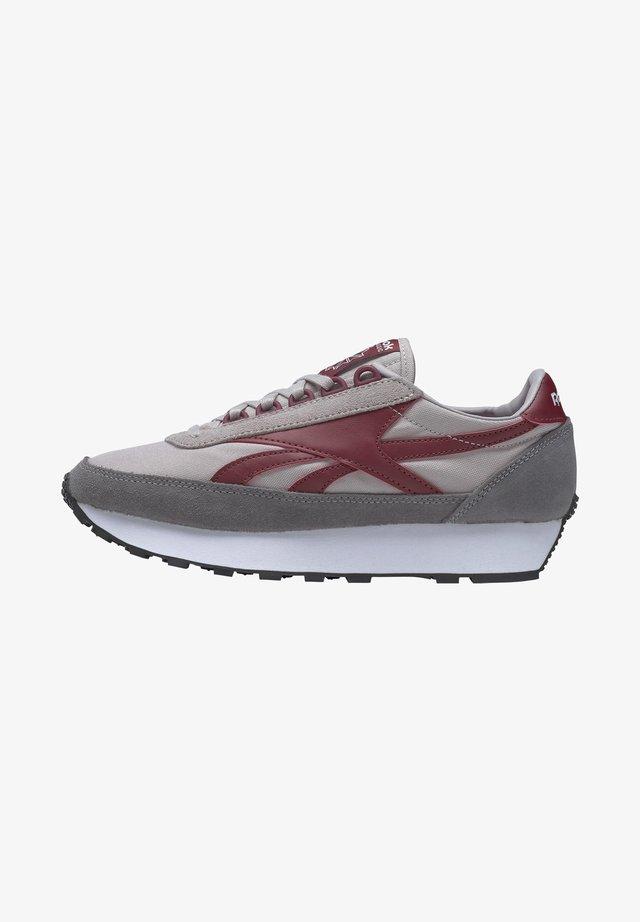 AZ PRINCESS SHOES - Sneakersy niskie - grey