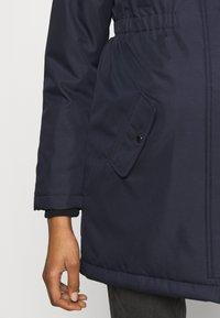 ONLY - OLMIRIS WINTER  - Winter coat - dark blue - 6