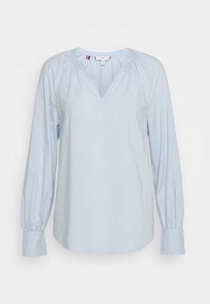 LACIE - Blus - breezy blue