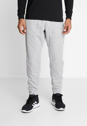 MUST HAVE AEROREADY ATHLETICS SPORT PANTS - Verryttelyhousut - grey