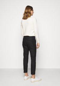 DRYKORN - BREW - Trousers - schwarz - 2