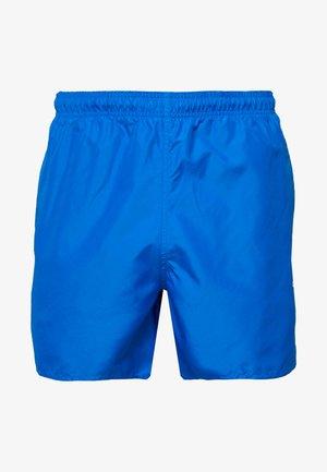 SOLID - Plavky - glory blue