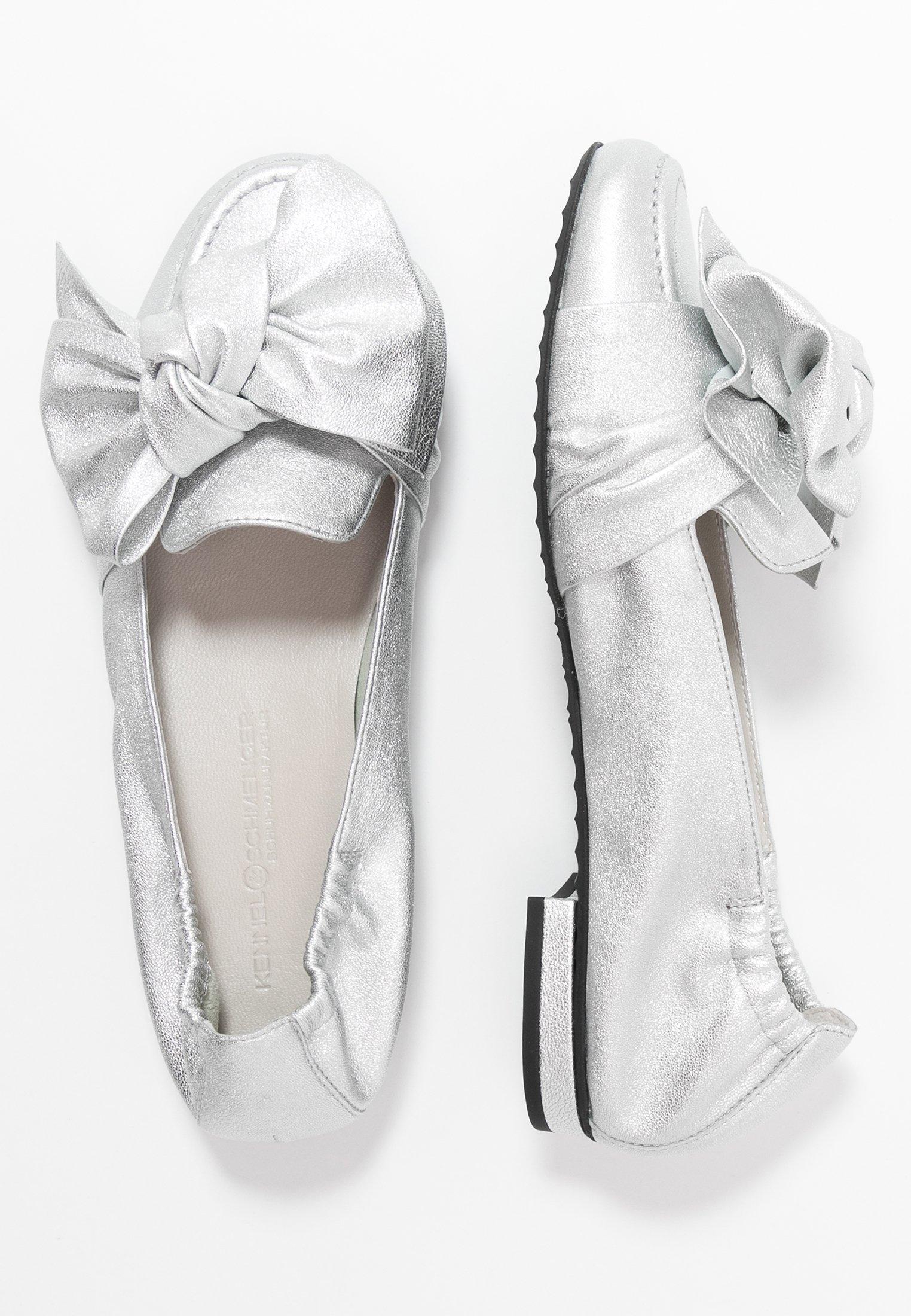 Kennel + Schmenger MALU - Ballerina - coral/silver
