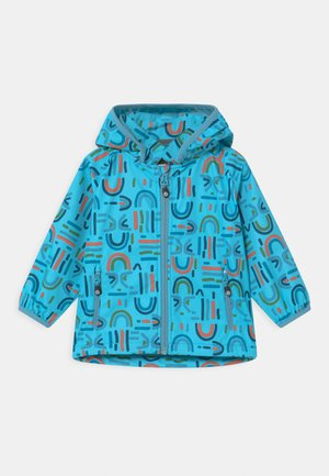 UNISEX - Soft shell jacket - blue fish