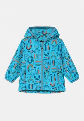 UNISEX - Soft shell jacket - blue fish