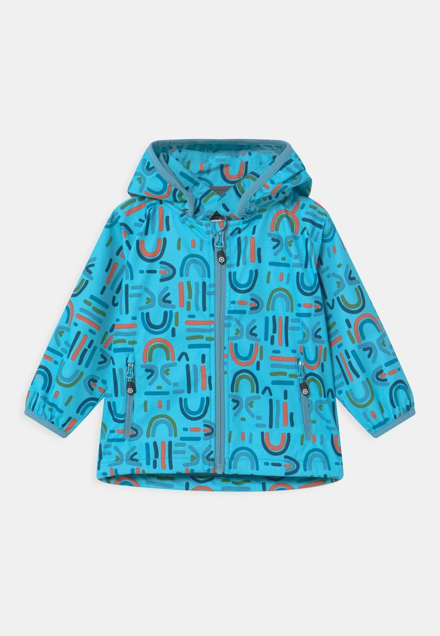 UNISEX - Veste softshell - blue fish