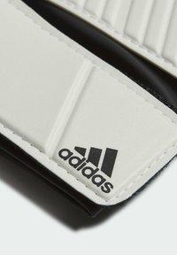 adidas Performance - TIRO CLUB GOALKEEPER GLOVES - Keepershandschoenen  - white - 4