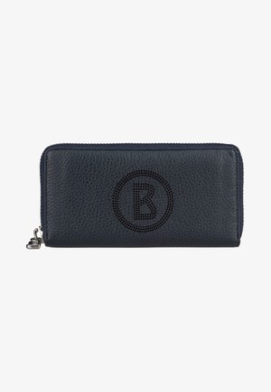 SULDEN ELA  - Wallet - dark blue