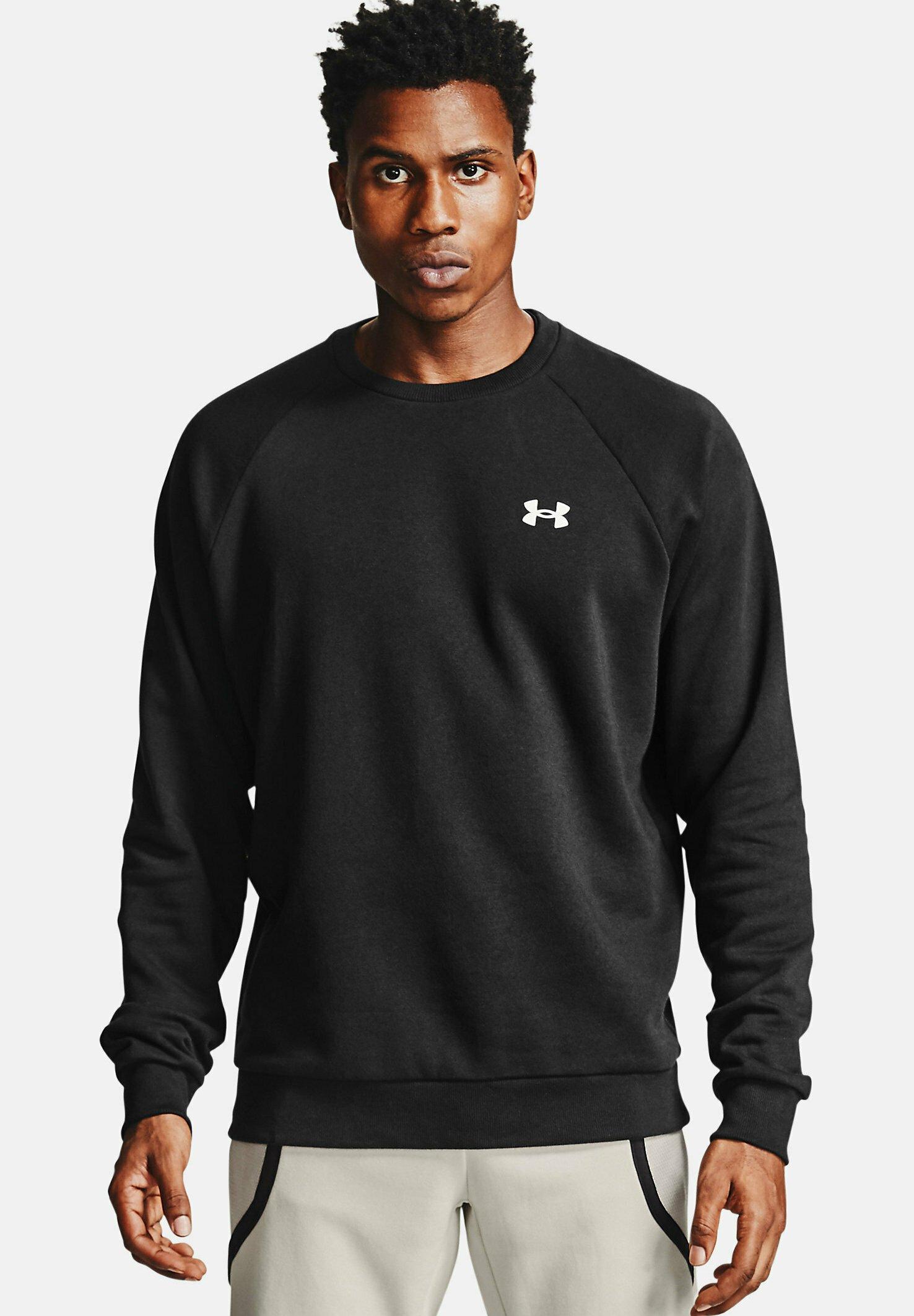 Men UA RIVAL  - Sweatshirt
