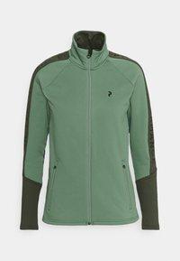 Peak Performance - RIDER ZIP JACKET - Fleece jacket - fells view - 4