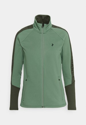 RIDER ZIP JACKET - Fleece jacket - fells view
