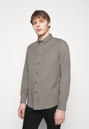LOKEN - Shirt - grey
