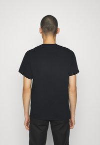 Night Addict - INCOMP - Print T-shirt - black - 2