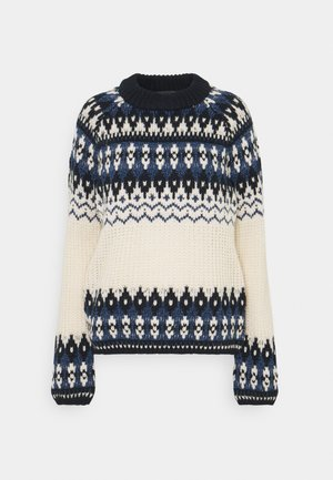 FAIRILSE CREWNECK - Jumper - combo