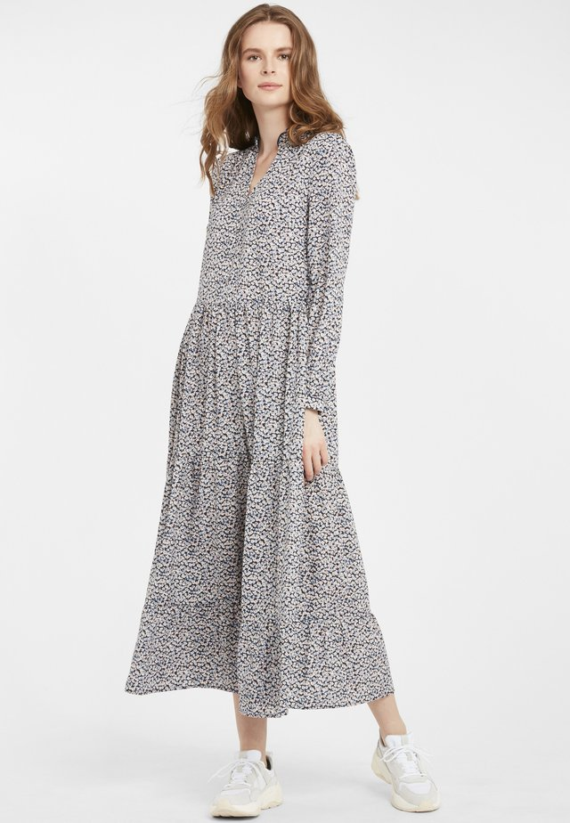 Robe longue - copenhagen night combi