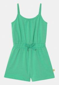 Lemon Beret - SMALL GIRLS 2 PACK - Jumpsuit - jade cream - 2