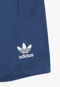 adidas Originals - BIG TREFOIL SET - Shorts - marin/white - 5