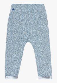 GAP - REV PANT BABY - Pantalon classique - blue track - 1