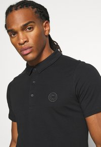 Cars Jeans - MORRIS - Polo - black - 3