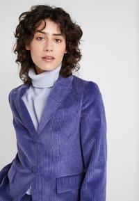 MAX&Co. - DIVINA - Blazer - light blue - 5