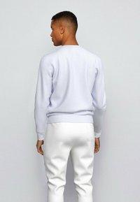 BOSS - Sweatshirt - white - 2