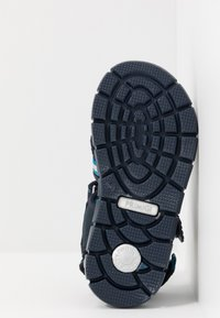 Primigi - Walking sandals - navy/blu scuro - 5