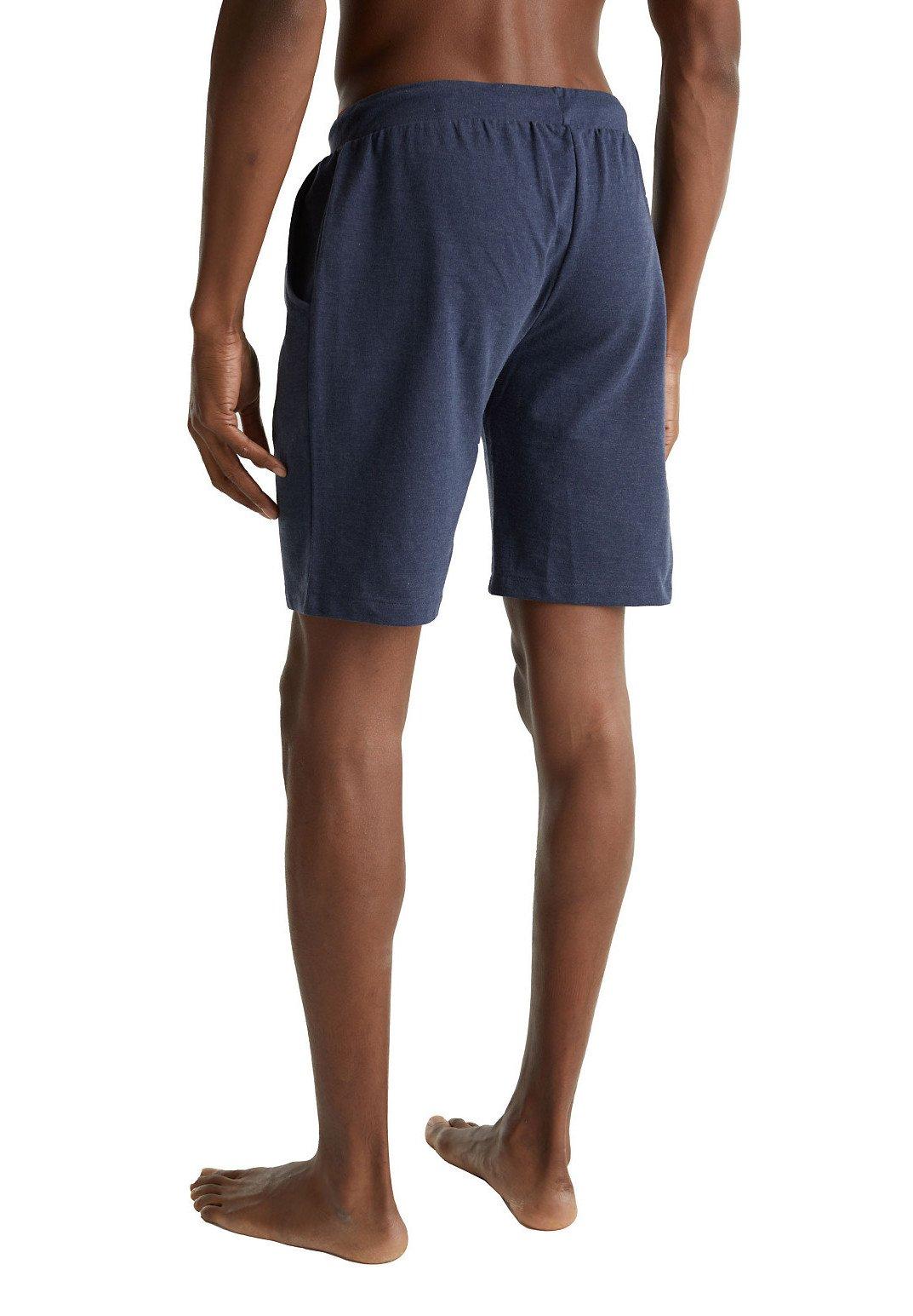 Esprit Pyjamabroek - Navy