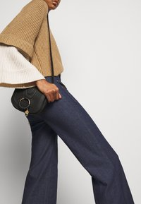 See by Chloé - Straight leg jeans - royal navy - 3