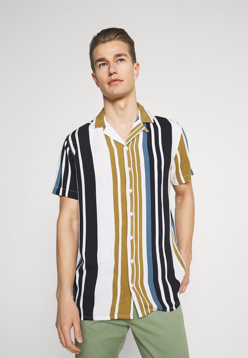 Solid - PHELIX - Shirt - china blue