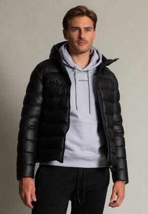 GMO - Down jacket - schwarz