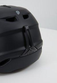 Giro - NINE - Helm - matte black bronze - 6
