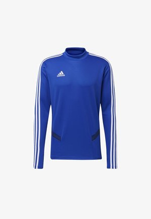 TIRO 19 TRAINING TOP - Sweatshirts - blue