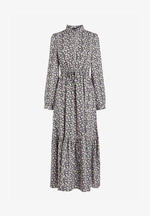 Robe chemise - lilac