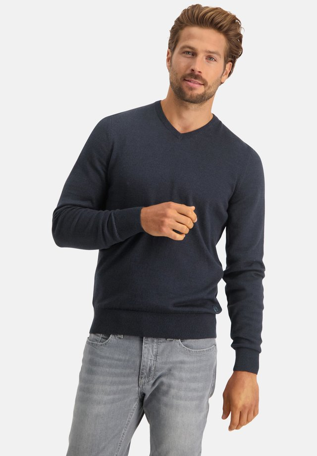 Sweater - midnight/navy