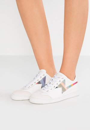 ZIGGY  - Zapatillas - white