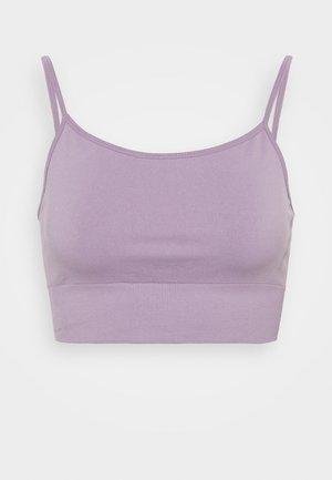 Top - light lilac