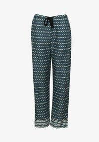 Cyberjammies - ELENA GEO PRINT - Pyjama bottoms - geo prt - 4