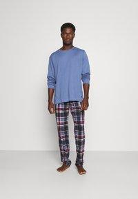 Jockey - Pyjamas - blue/red - 1
