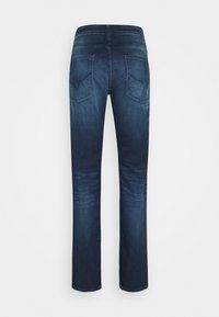 Pepe Jeans - CASH 5 PKT - Jeans slim fit - dark blue denim - 5