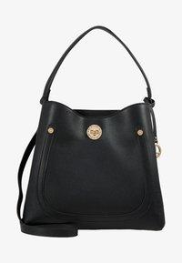 L.CREDI - EDINA - Handbag - schwarz - 5