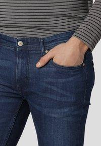 MARCUS - Jeans Slim Fit - idaho medium used - 4