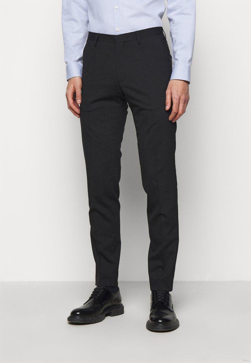 Tiger of Sweden - THODD - Pantaloni eleganti - black