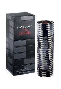 DAVIDOFF Fragrances - THE GAME EAU DE TOILETTE - Eau de Toilette - - - 1