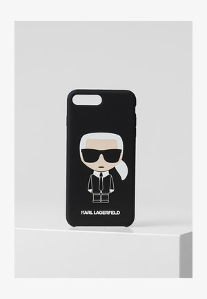 IKONIK  - Phone case - black