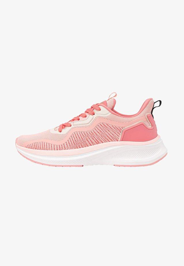 MIT DEKORATIVEN ELEMENTEN - Sneakers laag - pink