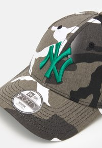 New Era - ALL OVER CAMO NEW YORK YANKEES UNISEX - Cap - grey - 3