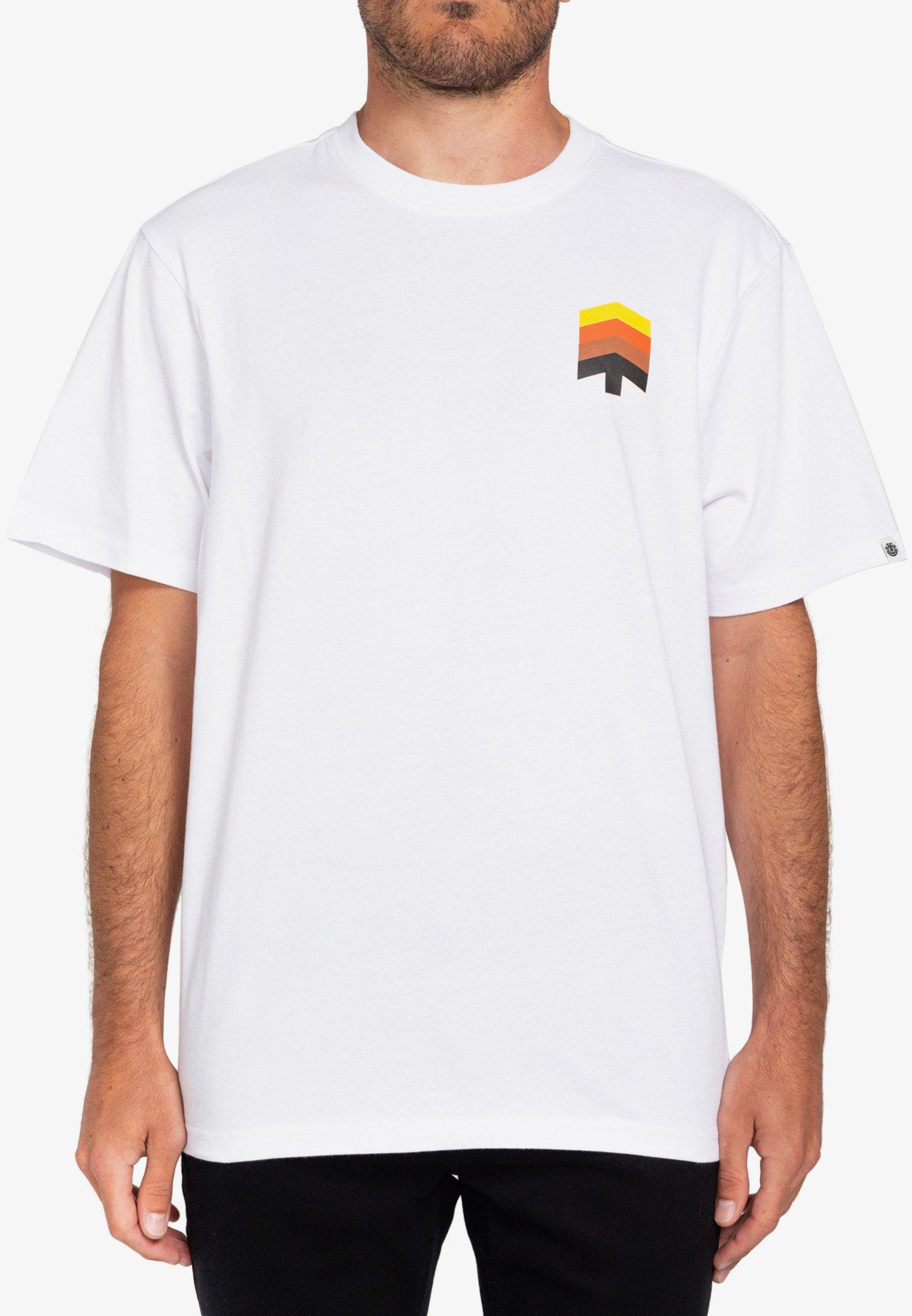 Homme TRUXTON  - T-shirt imprimé