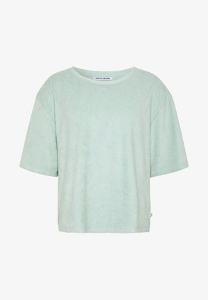 RIPLEY - Basic T-shirt - mint