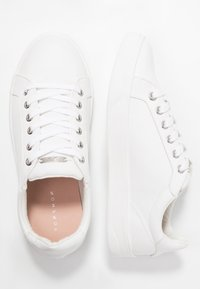 Topshop - COLA  - Sneakers - white - 3